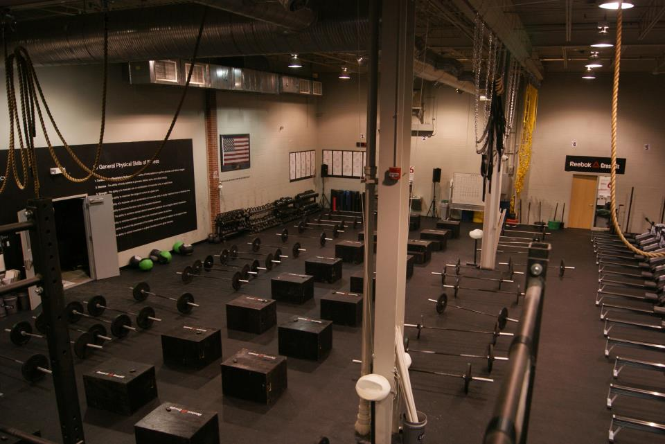 reebok crossfit locations