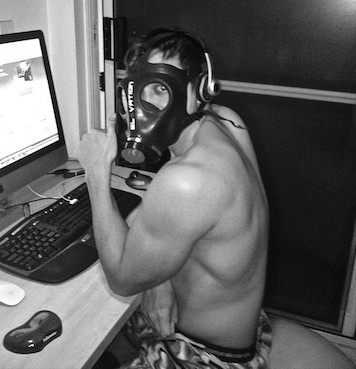 Elevation Training Mask