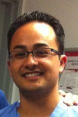 Daniel Acevedo