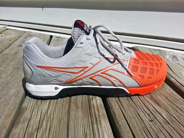 Nano Shoes Review