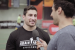 Rob Forte Wins Schwartz's Challenge & Talks CrossFit Invitational