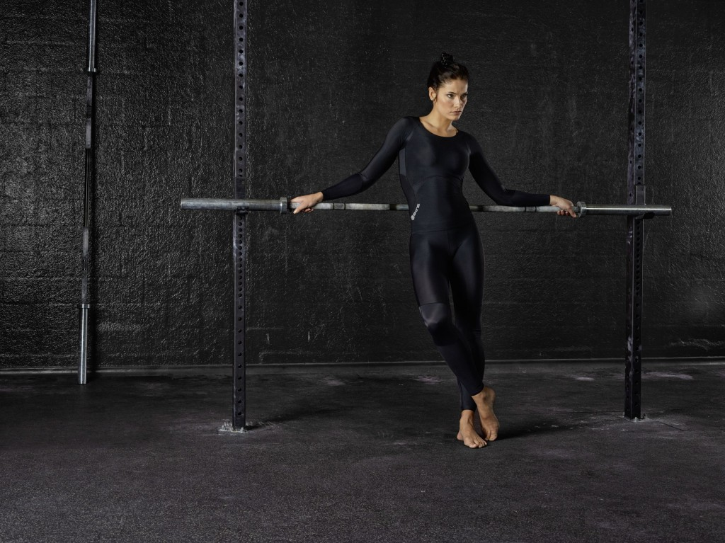 Skins Introduces New Ry400 Range Of Compression Clothing